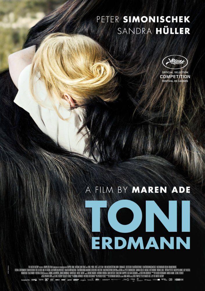 Critique de Toni Erdmann de Maren Ade présenté en compétition au Festival de Cannes