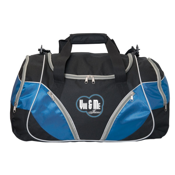 "SP5773 - GALAXY 20"" SPORTS BAG - Debco Your Solutions Provider"