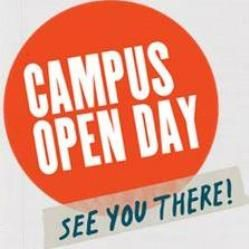 Campus Open day 2014 - 2 Aug