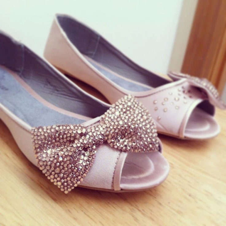 wedding shoes ballet flats swarovski shoes bling bridal shoes bow