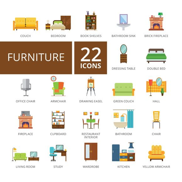 84 best Flat & color icon designs images on Pinterest ...