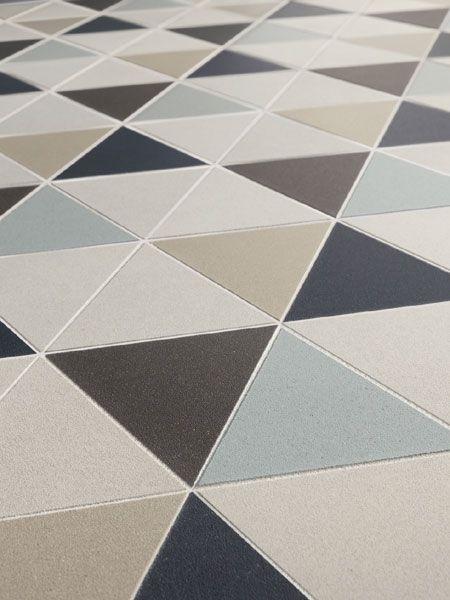 Slimtech Gouache.10 collection - Libeccio decor designed by Diego Grandi - Lea Ceramiche