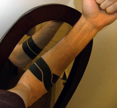 Tattoo cover up idea
