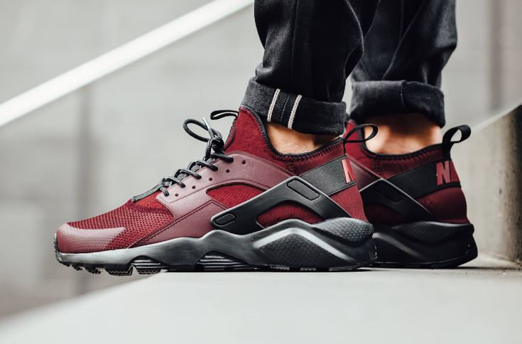 Another Nike Air Huarache Ultra Perfect For Fall