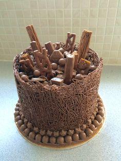 The Best Molding Chocolate Ideas On Pinterest Modeling