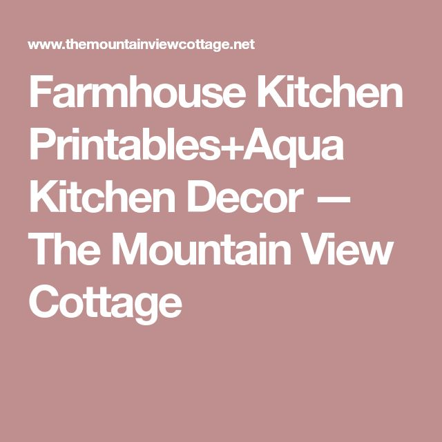 Best 25 Aqua Kitchen Ideas On Pinterest Teal Kitchen