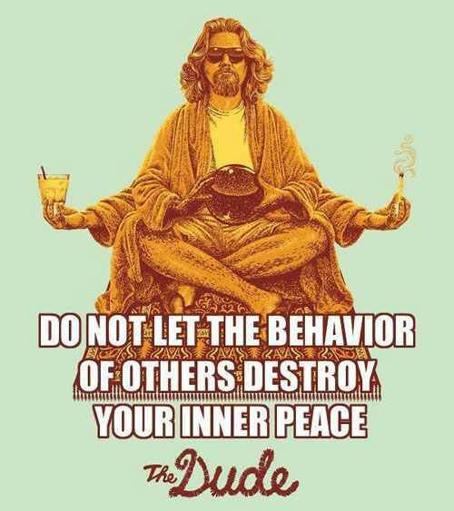 Big Lebowski Quotes Unique 16 Best The Dude Images On Pinterest  The Big Lebowski Big
