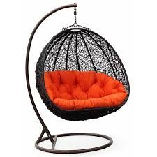 Image result for hanging egg chair image