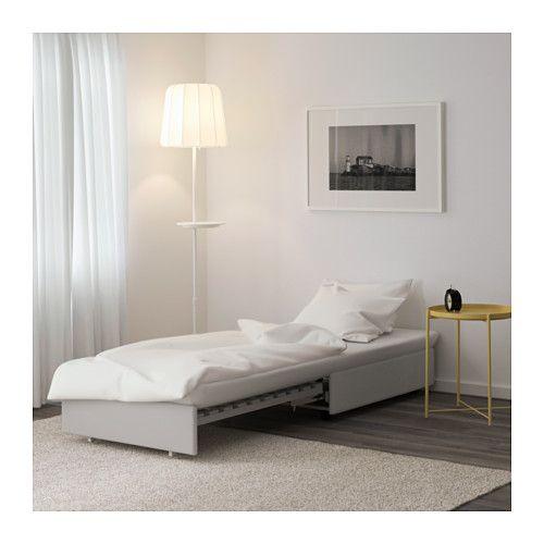 VALLENTUNA Sleeper seat section, Orrsta light gray Orrsta light gray -