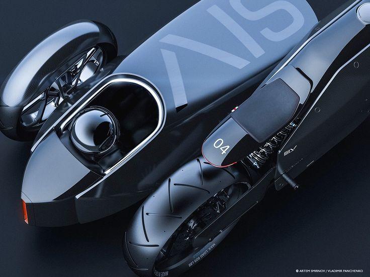 Περιοδικό Μοτοσικλετιστικής Κίνησης
