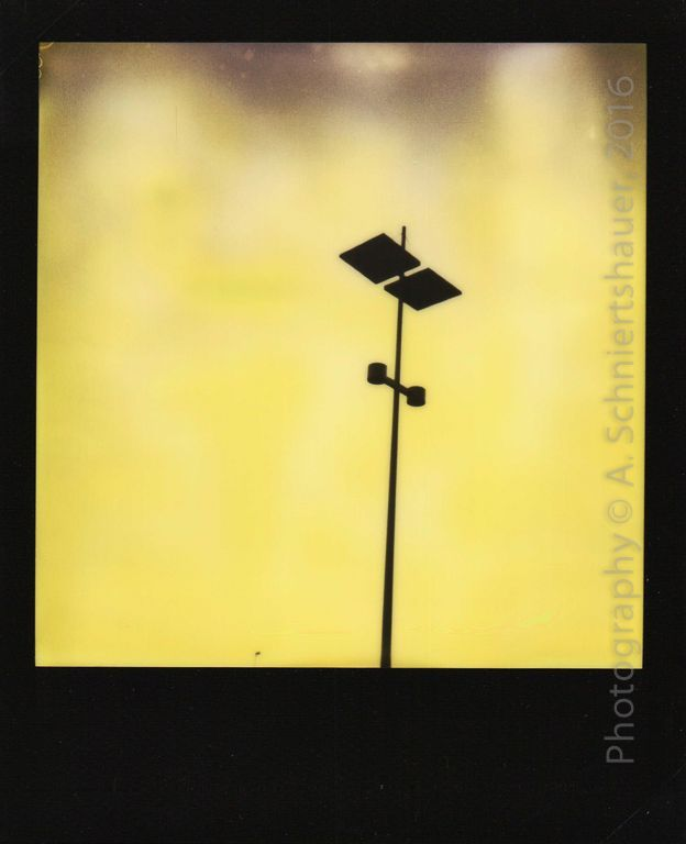 """Street lamp @ TIVOLI 