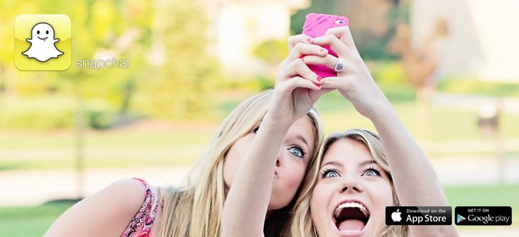 Are your tweens and teen using snapchat? here is an article about the snapchat app that is worth reading and researching.