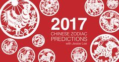 Chinese Zodiac Predictions 2017 - How Does Your Animal Sign Fare In The Year Of The Rooster? - The Coverage