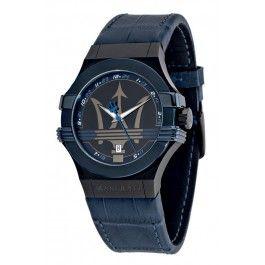 R8851108007 - Maserati Potenza Herenhorloge