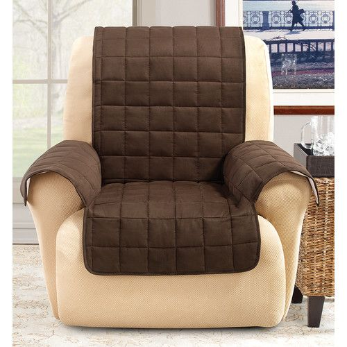 Found It At Wayfair Ca Housse Pour Fauteuil Inclinable