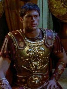 Caesar - Xena: Warrior Princess Characters