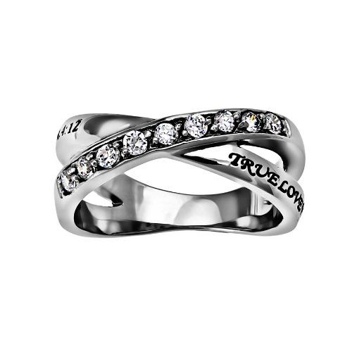 dating promise rings A small, stackable diamond ring makes a beautiful promise ring  woman or girl  was spoken for or that an arranged suitor had been established for a later date.