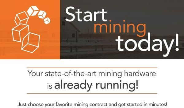 aws cryptocurrency mining