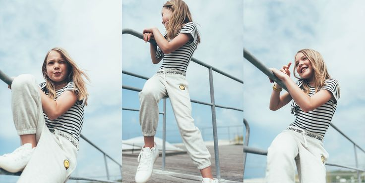 TIME TO PLAY | GIRL-KIDS-EDITORIALS | ZARA Portugal