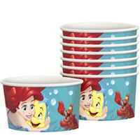 Little Mermaid Party Supplies - Little Mermaid Birthday - Party City