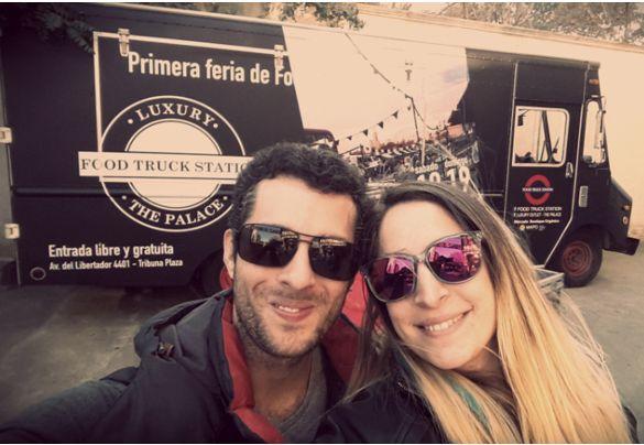 Food Trucks invadem Buenos Aires e Salvador-Ba