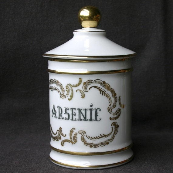 Halloween potion vintage arsenic french apothecary for Halloween medicine bottles