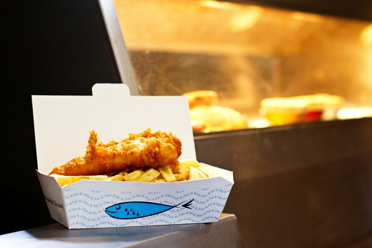 17 best images about fish chips and fast food from t for Fast food fish