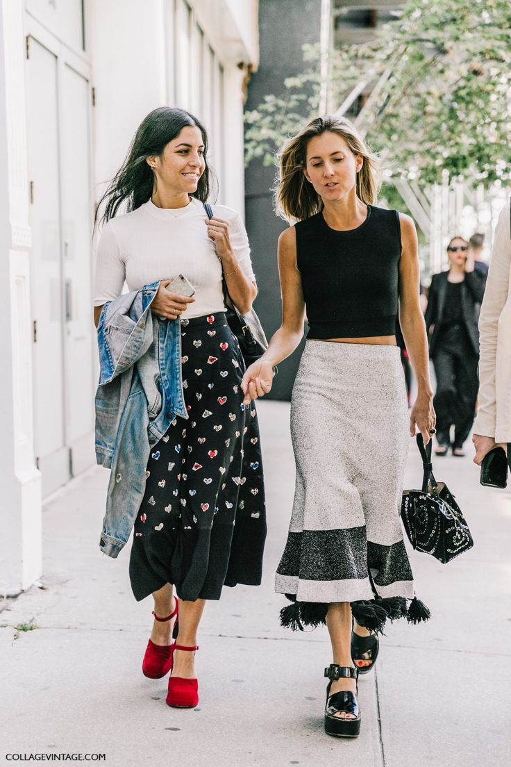 100 Skirts to Get You Through Spring