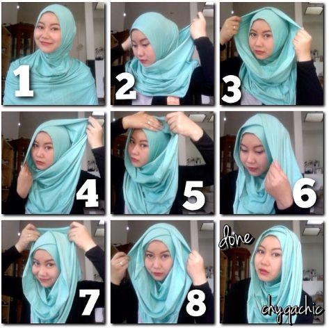 zaskiameccashop (@zaskiameccashop): Sambil nunggu buka cobain yu..tutorial long syria by @chyqachika , soo long syria nya bisa d bikin model...
