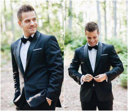 Nothing's better than a stylish groom...  #groom #wedding #weddingingreece #destinationwedding #pelion #weddingphotography