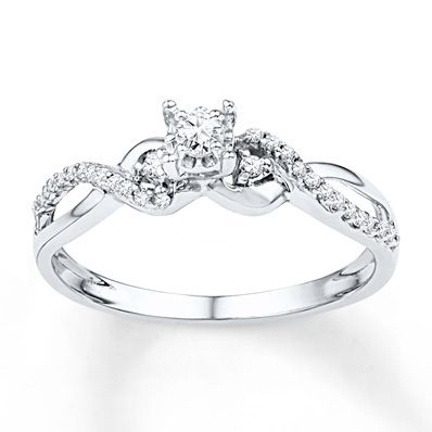 best 25 promise rings ideas on beautiful