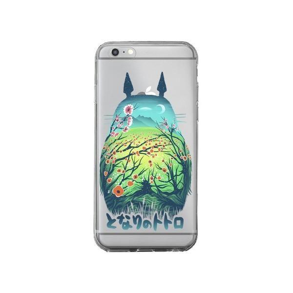 coque totoro iphone 6 | Iphone, Iphone 6, Totoro