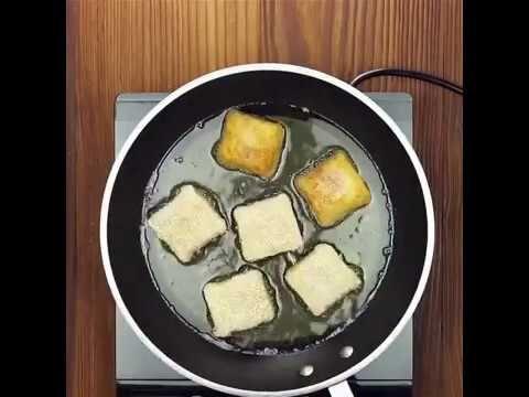 Ricetta Veloce Mini Cordon Bleau Prosciutto e Formaggio