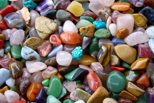 Think you know rocks, minerals and gemstones?