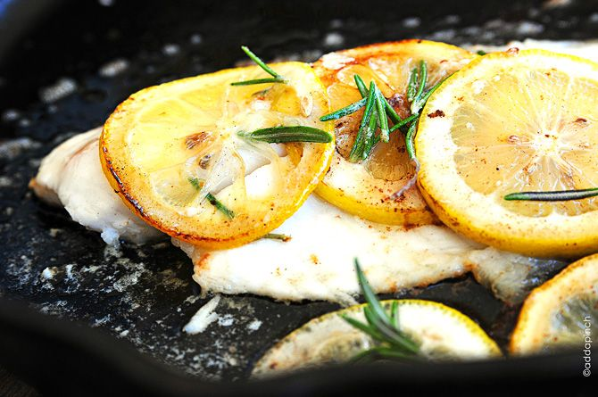 Tilapia with Browned Butter and Lemon Sauce Recipe: Lemon Sauces, Recipes Fish Oth, Recipes Addapinch Com, Sauce Recipes, Brown Butter, Sauces Recipes, Simple Dinners, Healthy Lunches, Delicious Meals