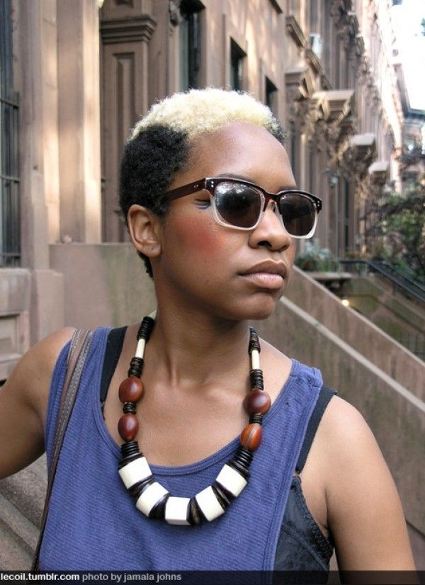 15 Cool Short Natural Hairstyles For Women Short Natural Hairstyles Black Women And Natural
