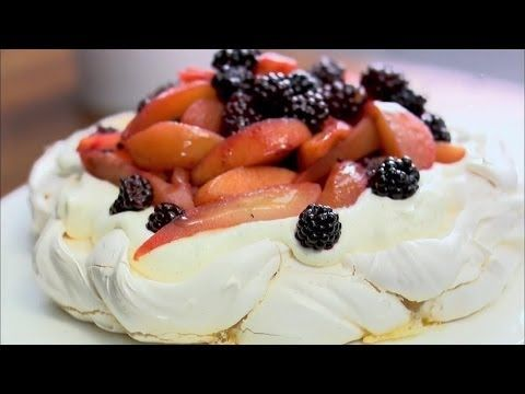 ▶ Вкусная выпечка Меренги - YouTube