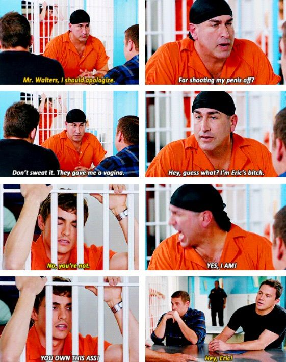 22 jump street. i can't wait to see this movie