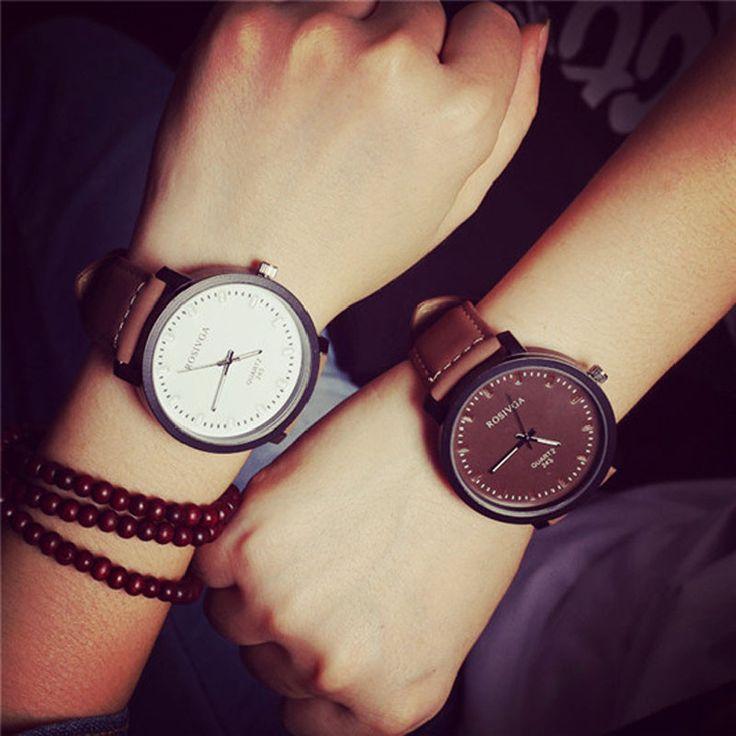 #aliexpress, #fashion, #outfit, #apparel, #shoes #aliexpress, #Reloje, #Hombre, #Watches, #Round, #Steel, #Watch, #Orologio, #Unisex, #Leather, #Quartz, #Analog, #Wristwatch, #Clock, #Women