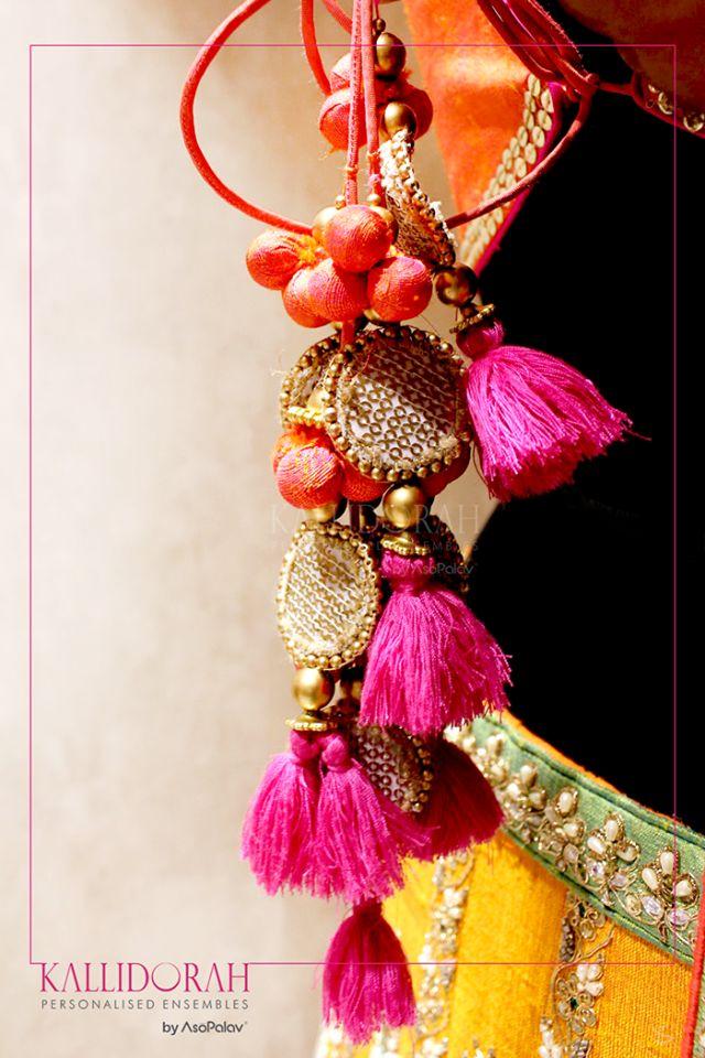 #CandidShots #BridalDress #Kallidorah #PersonalisedEnsembles #Asopalav #Ahmedabad