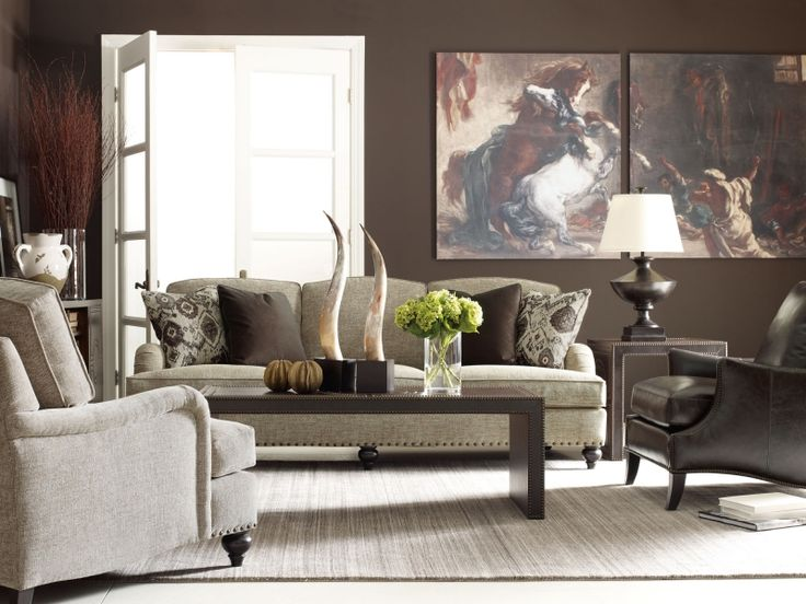 bernhardt living room furniture. Toni Elton Merton Living Room  Bernhardt 43 best Interiors images on Pinterest