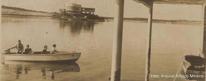 Resultado de imagem para Foto: Arquivo Publico Mineiro