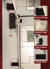 liftmaster jackshaft | ... Jackshaft Garage Door Opener, Model 3800, from Chamberlain LiftMaster