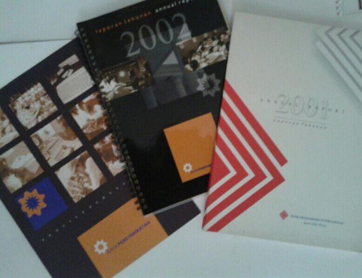 Company Profile & Annual Report