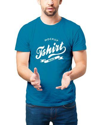 Download Clothing T Shirt Psd Mockup Free Shirt Mockup Clothing Mockup Mockup Free Psd