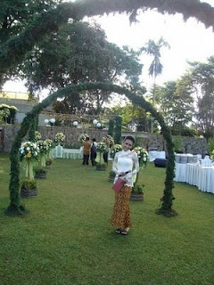 41 best wedding theme concept images on pinterest wedding decor wedding venue garden party di bandung junglespirit Choice Image