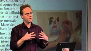 læring og positiv psykologi - YouTube