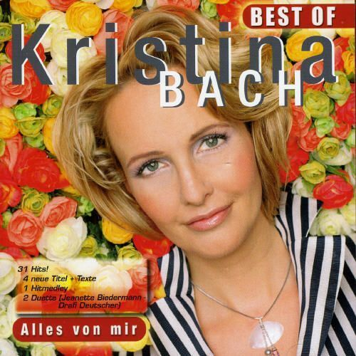 Best of Kristina Bach [CD]