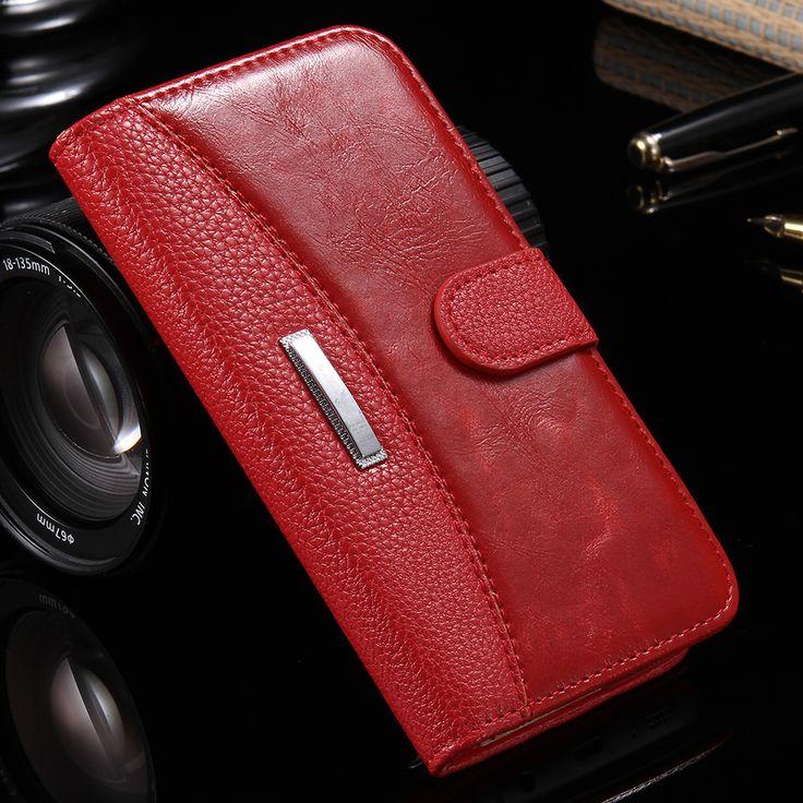 Kisscase用iphone 6 7 6 sプラス5 s se革caseビジネス男性女性磁気スタンドフリップ電話バッグカバーのためのiphone 7 6 6 sプラス