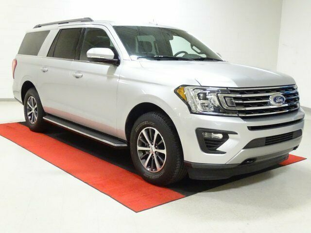 Ebay Advertisement 2018 Ford Expedition Max Xlt 2018 Ford